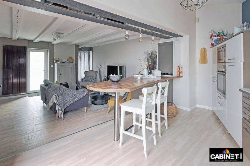 Vente maison / villa Reze 293900€ - Photo 2