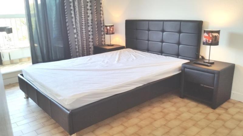 Sale apartment La grande motte 115000€ - Picture 5
