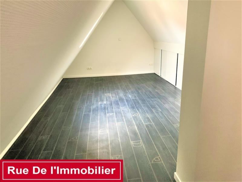 Vente appartement Bischwiller 139000€ - Photo 7