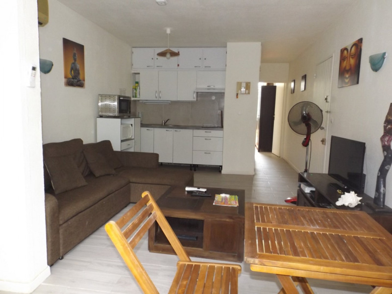 Venta  apartamento Les trois ilets 141700€ - Fotografía 2