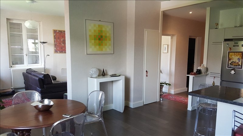 Vente appartement Vienne 262 000€ - Photo 1