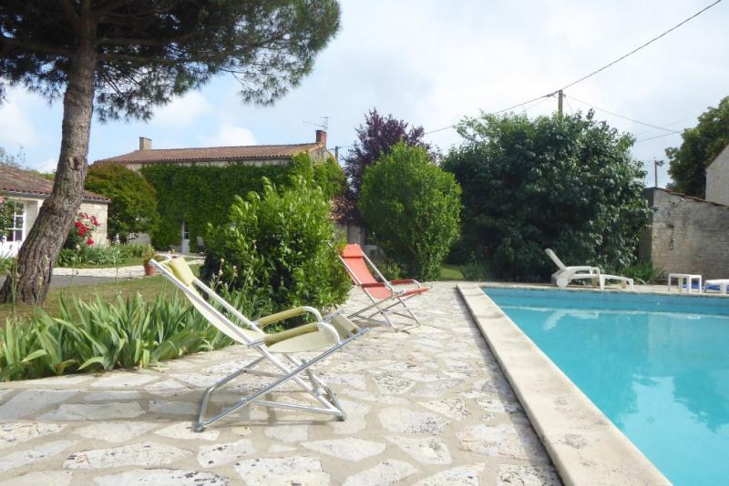 Vente de prestige maison / villa Saint medard d aunis 525000€ - Photo 2