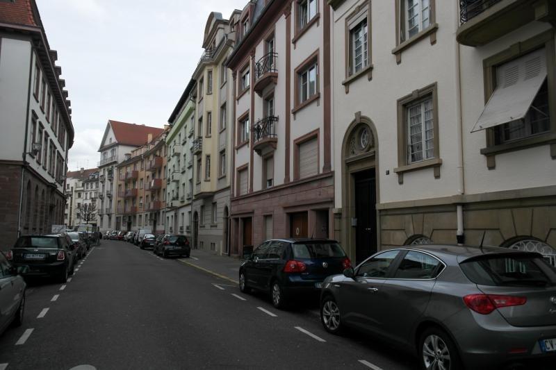 Vermietung wohnung Strasbourg 855€ CC - Fotografie 4