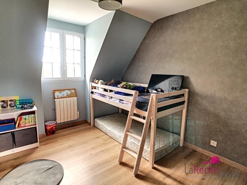 Vente maison / villa Ploudiry 178500€ - Photo 9