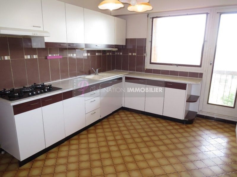 Sale apartment Meythet 249000€ - Picture 2