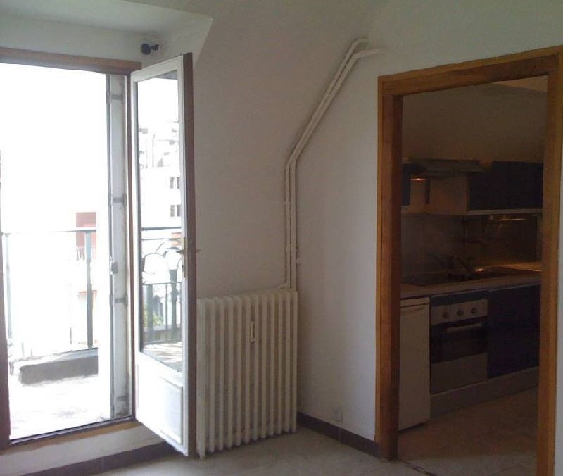 Vente appartement Vincennes 270 000€ - Photo 2