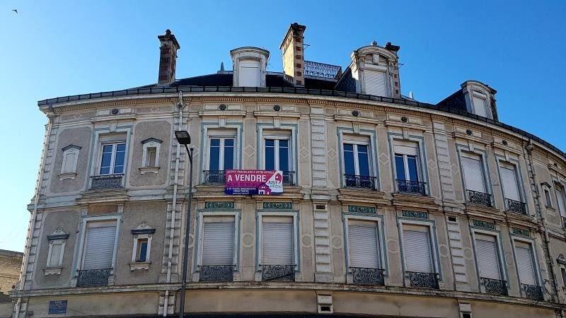 Vente appartement Troyes 129500€ - Photo 4