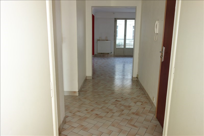 Vente appartement La roche sur yon 93 000€ - Photo 8