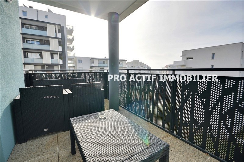 Vente appartement Grenoble 154 000€ - Photo 2
