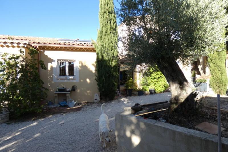Sale house / villa Villes sur auzon 349000€ - Picture 3