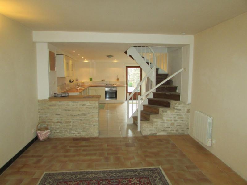 Vente maison / villa Beauvais sur matha 60500€ - Photo 3