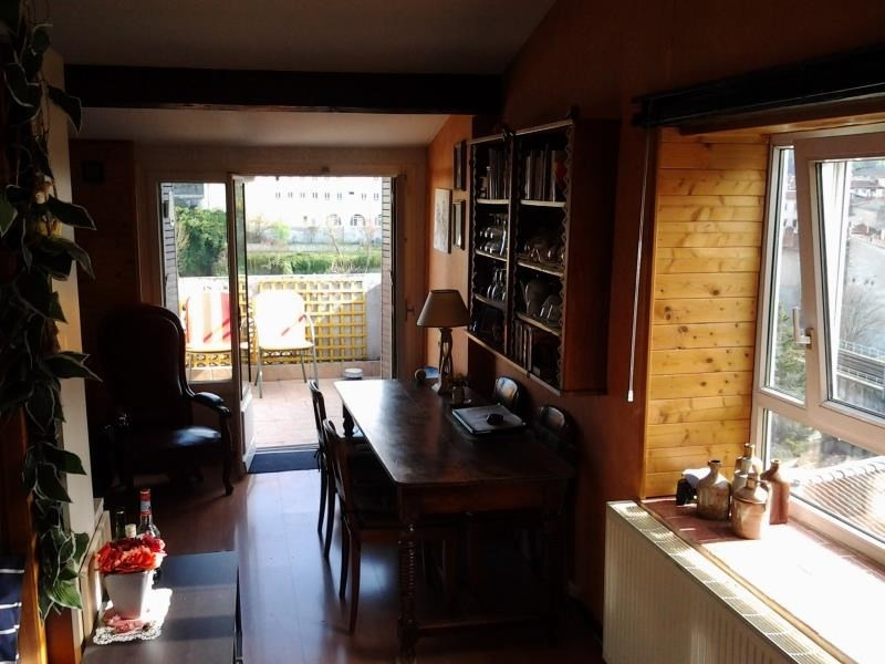 Sale apartment Vienne 65 000€ - Picture 2