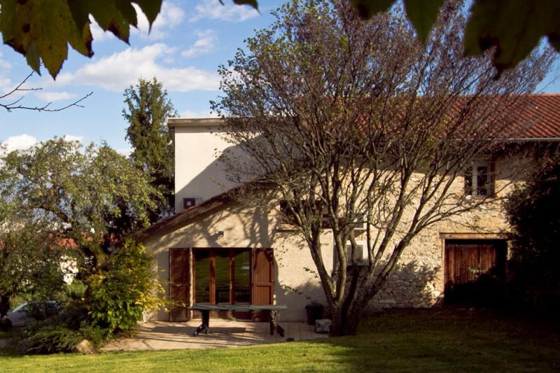 Maison en pierre 6 pièces + c à SEYSSINS