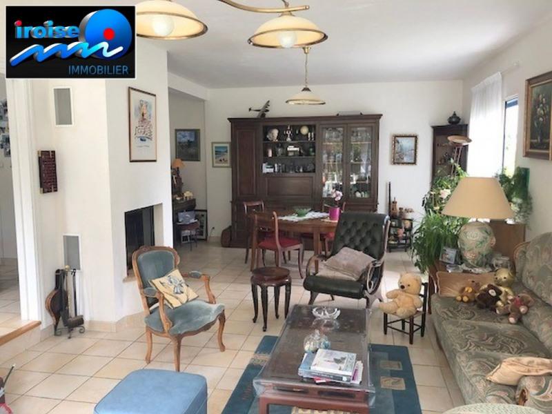 Sale house / villa Brest 312 800€ - Picture 4