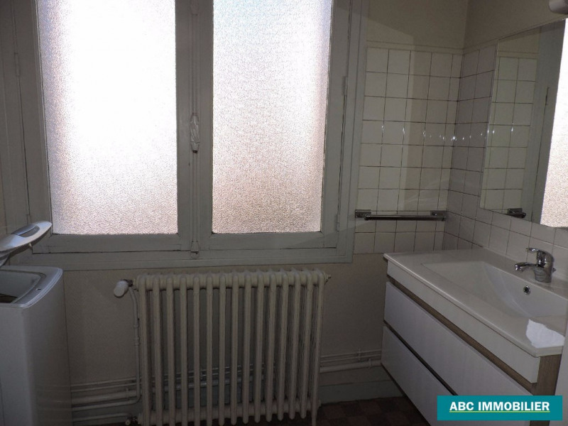 Location appartement Limoges 380€ CC - Photo 8