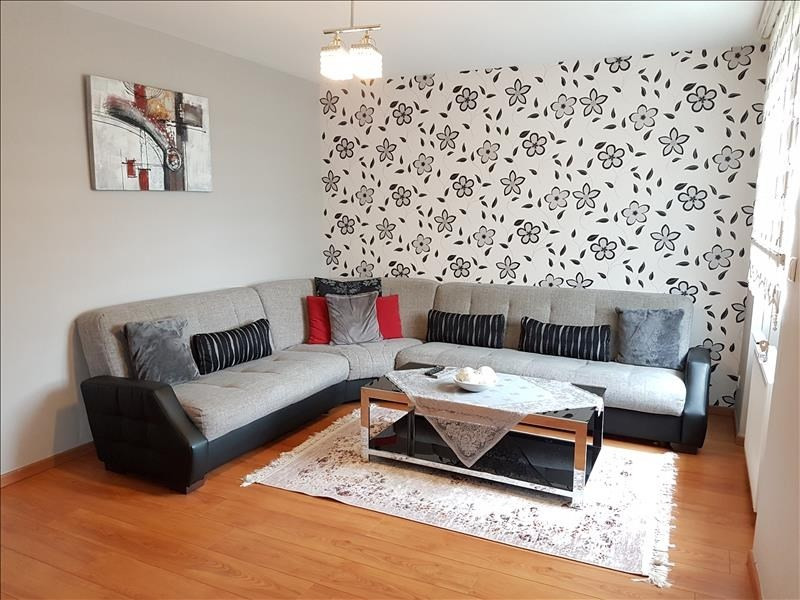 Vente maison / villa St die 219350€ - Photo 5