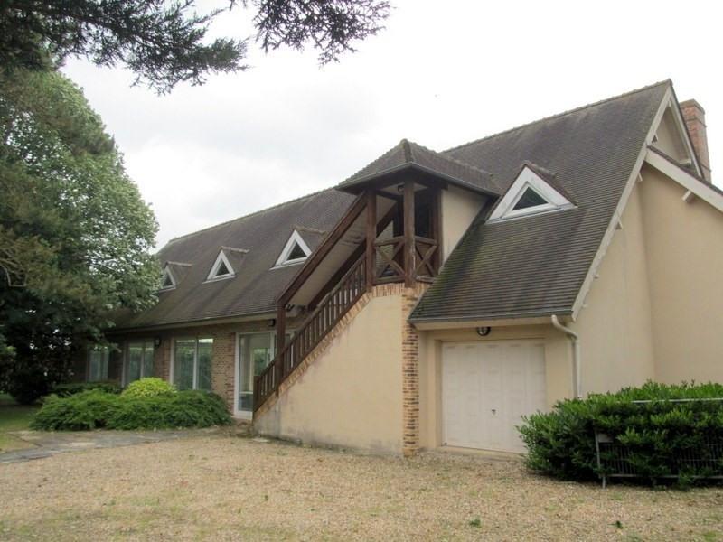 Sale house / villa Conches en ouche 263000€ - Picture 10