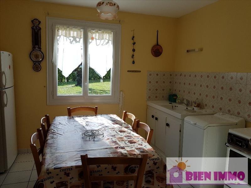 Vente maison / villa Saint sulpice de royan 168800€ - Photo 4