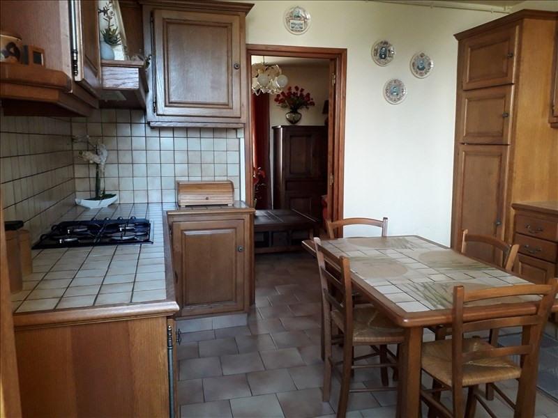 Sale house / villa La  ferte sous jouarre 169000€ - Picture 2