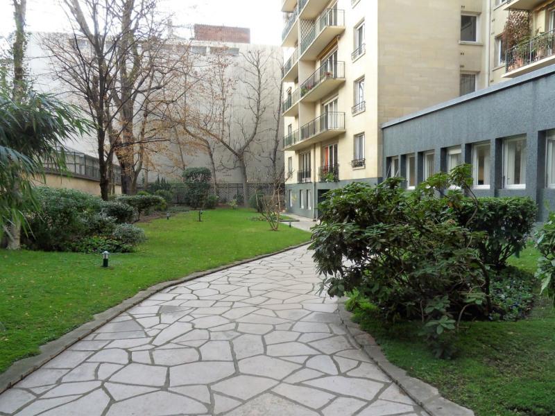 Location appartement Paris 16ème 520€ CC - Photo 8