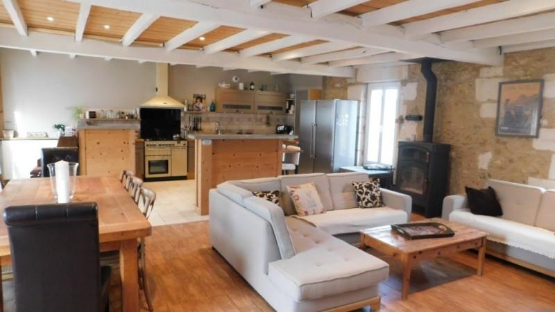 Deluxe sale house / villa Villamblard 600000€ - Picture 4