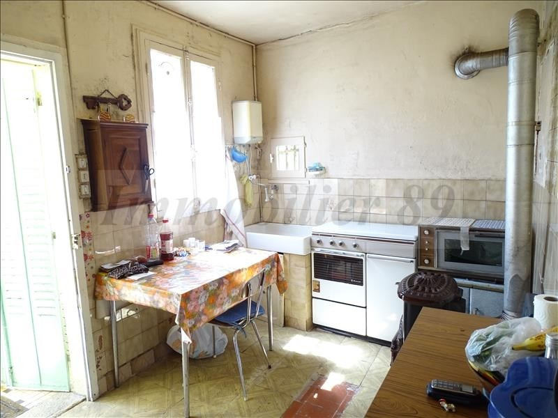 Sale house / villa A 10 mins de chatillon 26 000€ - Picture 3
