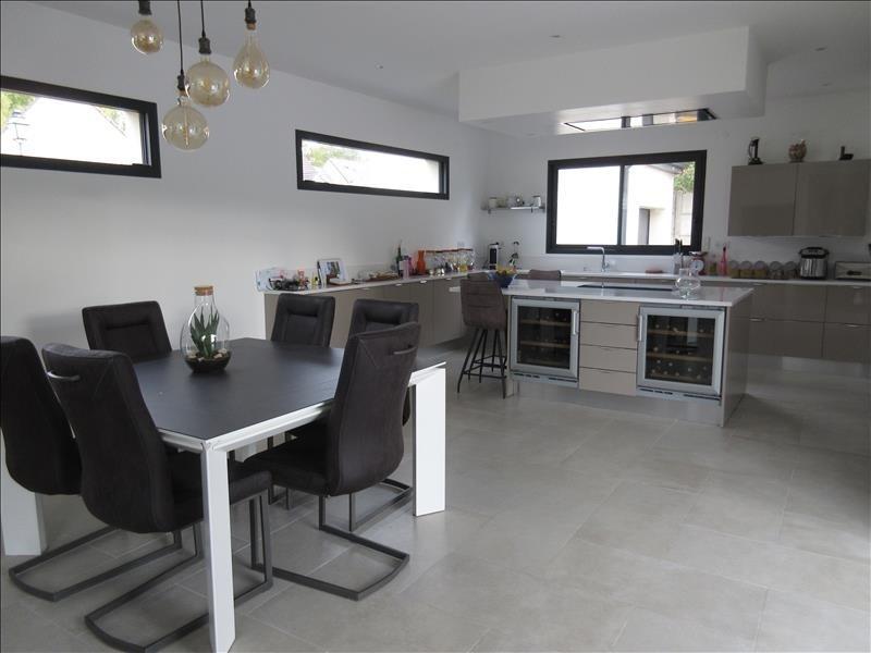 Vente maison / villa St leu la foret 880000€ - Photo 4
