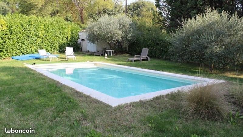 Sale house / villa Uchaux 399000€ - Picture 4