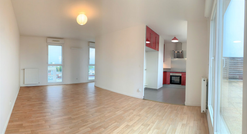 Location appartement Cergy 1200€ CC - Photo 2