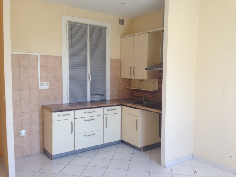 Location appartement Nice 730€ CC - Photo 5