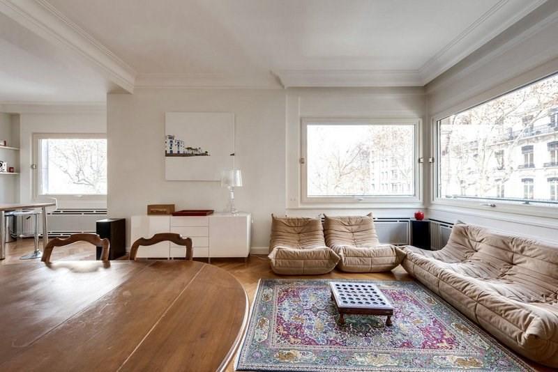 Vente de prestige appartement Lyon 6ème 1140000€ - Photo 8