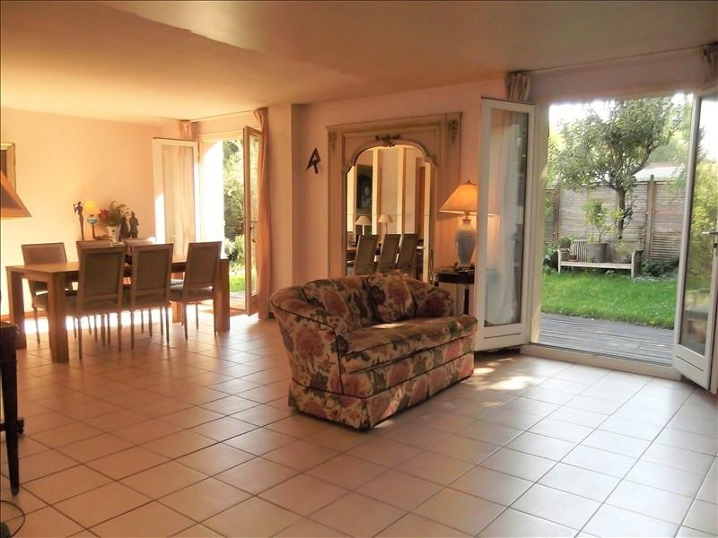 Sale house / villa St brice sous foret 429000€ - Picture 2