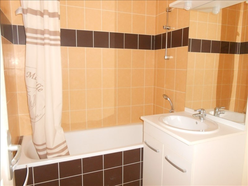 Vente appartement Niort 80 250€ - Photo 3