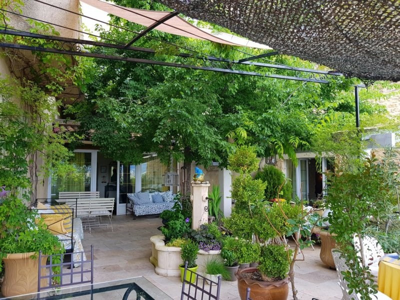 Deluxe sale house / villa Lauris 990 000€ - Picture 4