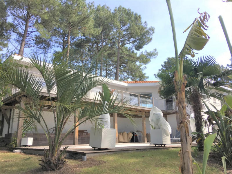 Deluxe sale house / villa Biscarrosse 681 850€ - Picture 4