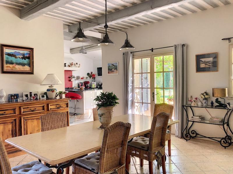 Deluxe sale house / villa Rochefort du gard 625000€ - Picture 8