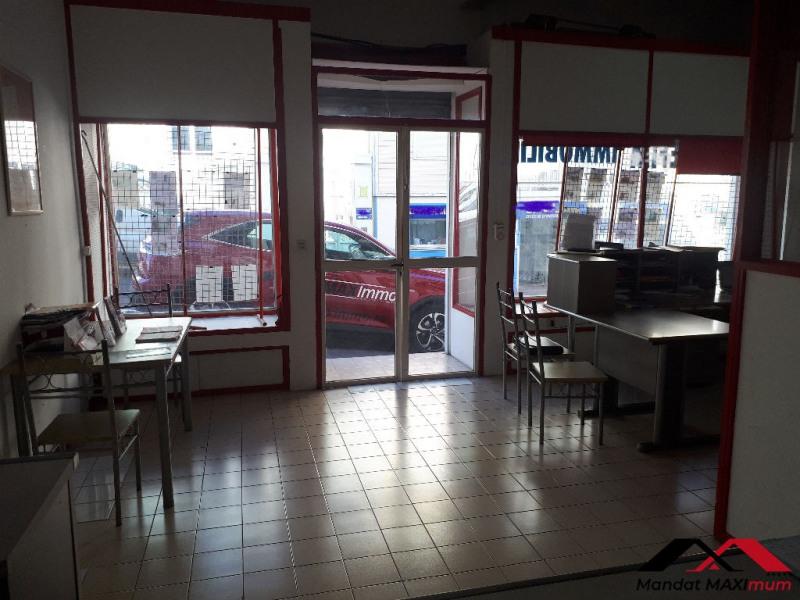 Location local commercial Saint pierre 1400€ HC - Photo 3