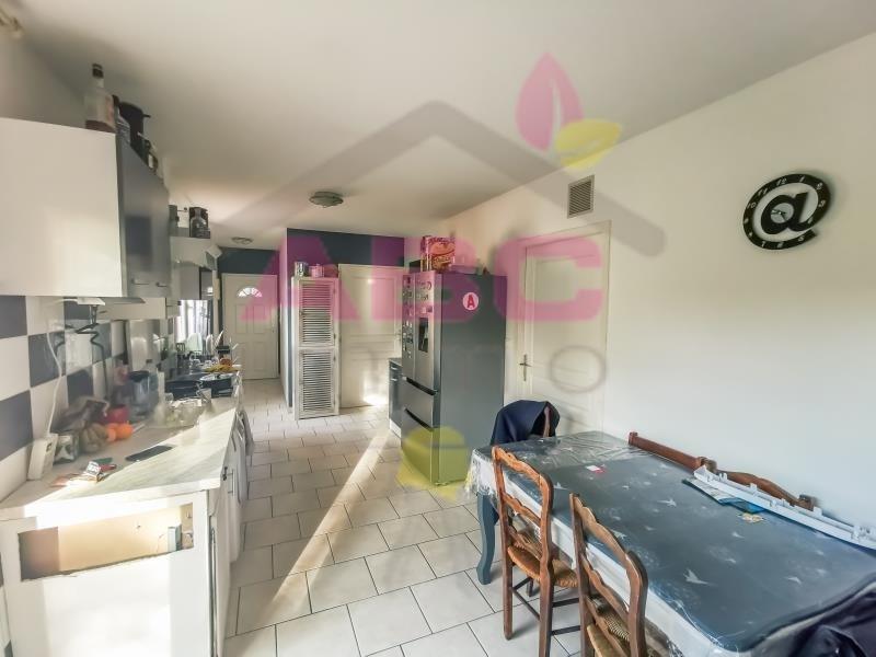 Vente maison / villa St maximin la ste baume 244000€ - Photo 3