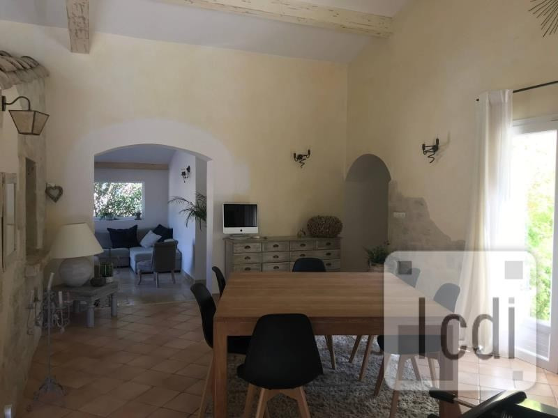 Vente maison / villa Donzère 413000€ - Photo 3