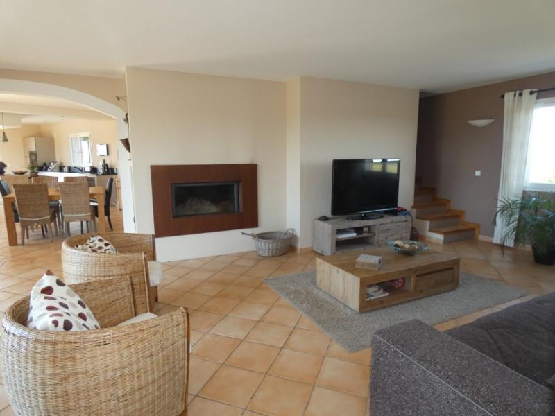 Sale house / villa Fanjeaux 388000€ - Picture 3