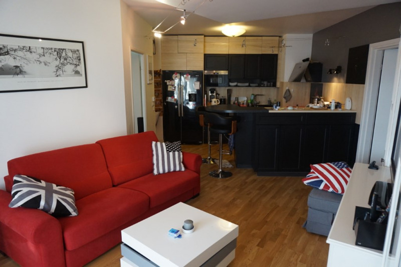 Vente appartement Talence 399 600€ - Photo 1