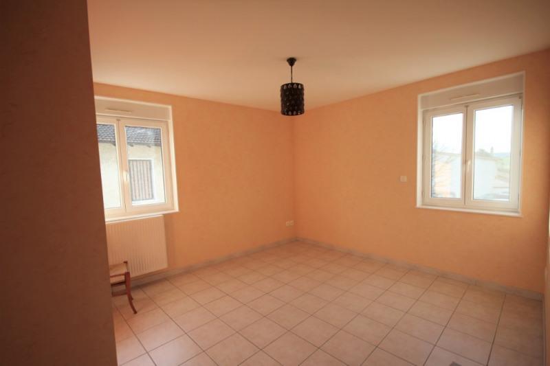 Sale house / villa Saint jean de bournay 218400€ - Picture 3