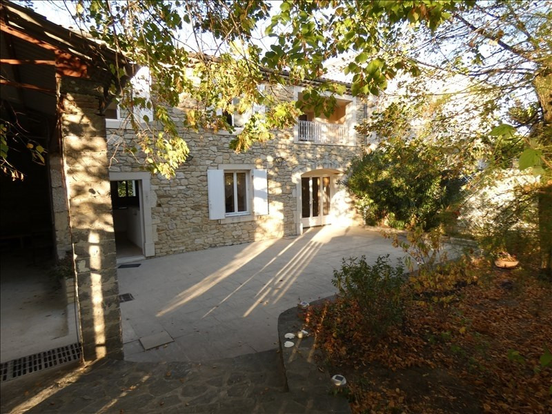Rental house / villa La touche 1 007€ CC - Picture 2
