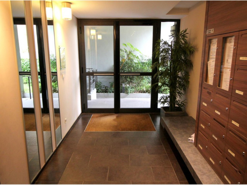 Sale apartment Nice 450000€ - Picture 10