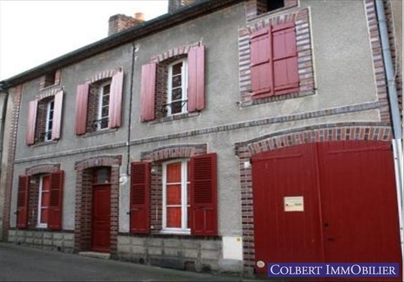 Verkauf haus Aillant sur tholon 108000€ - Fotografie 20