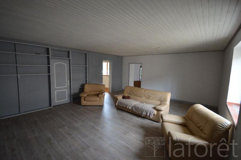Vente maison / villa Villie morgon 119000€ - Photo 3