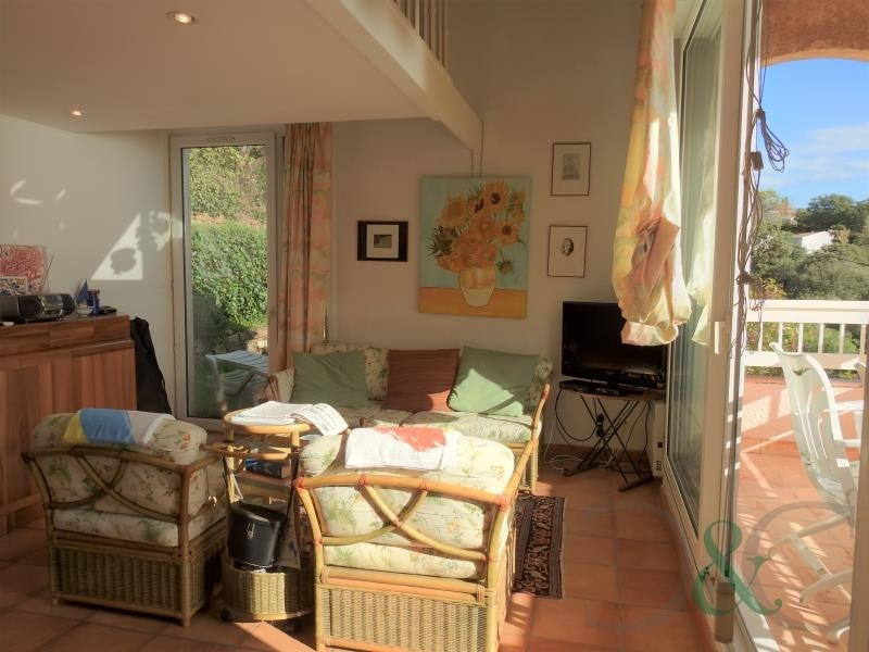 Vente de prestige appartement Rayol canadel sur mer 390 000€ - Photo 3