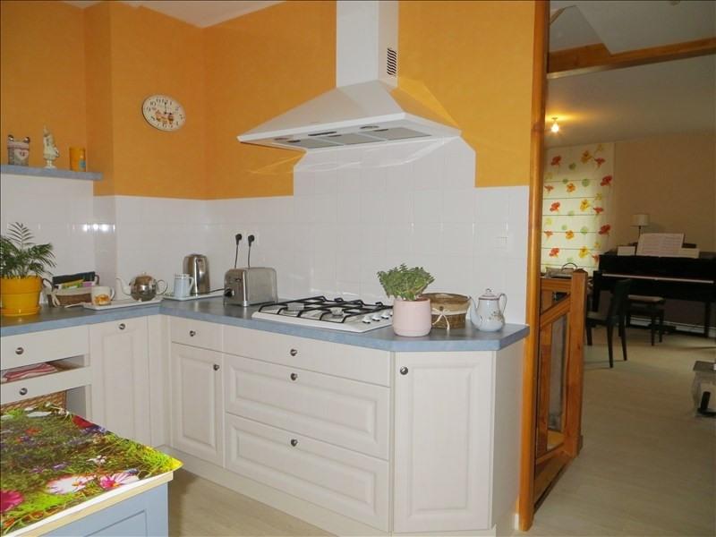 Sale apartment Le puy en velay 159500€ - Picture 2