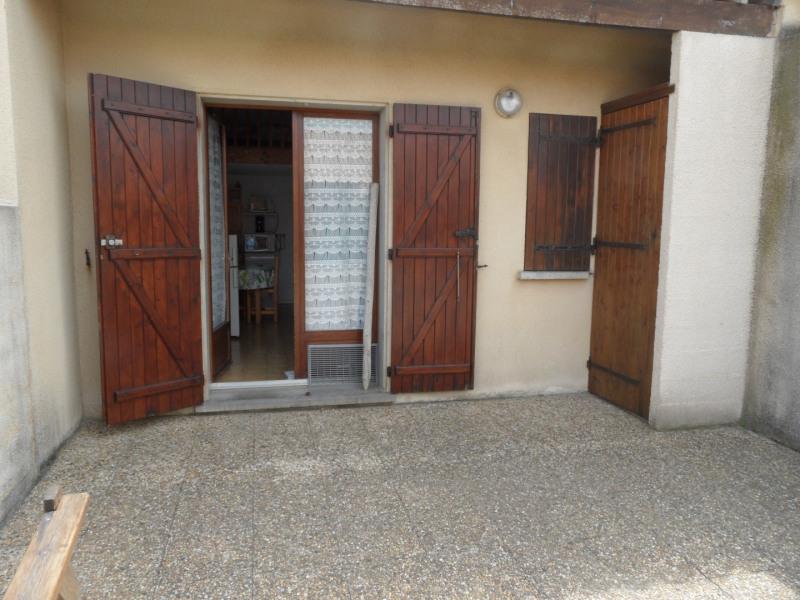 Location vacances maison / villa Port leucate 194,44€ - Photo 1