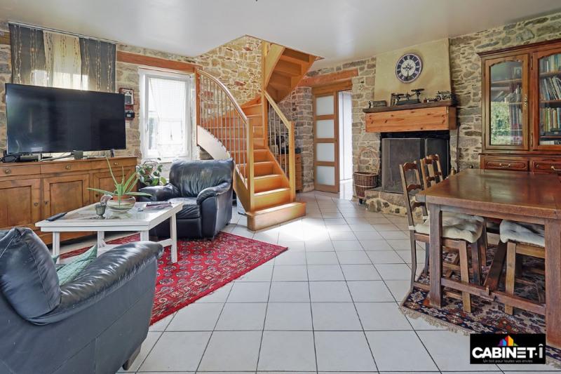 Vente maison / villa Notre dame des landes 283900€ - Photo 4